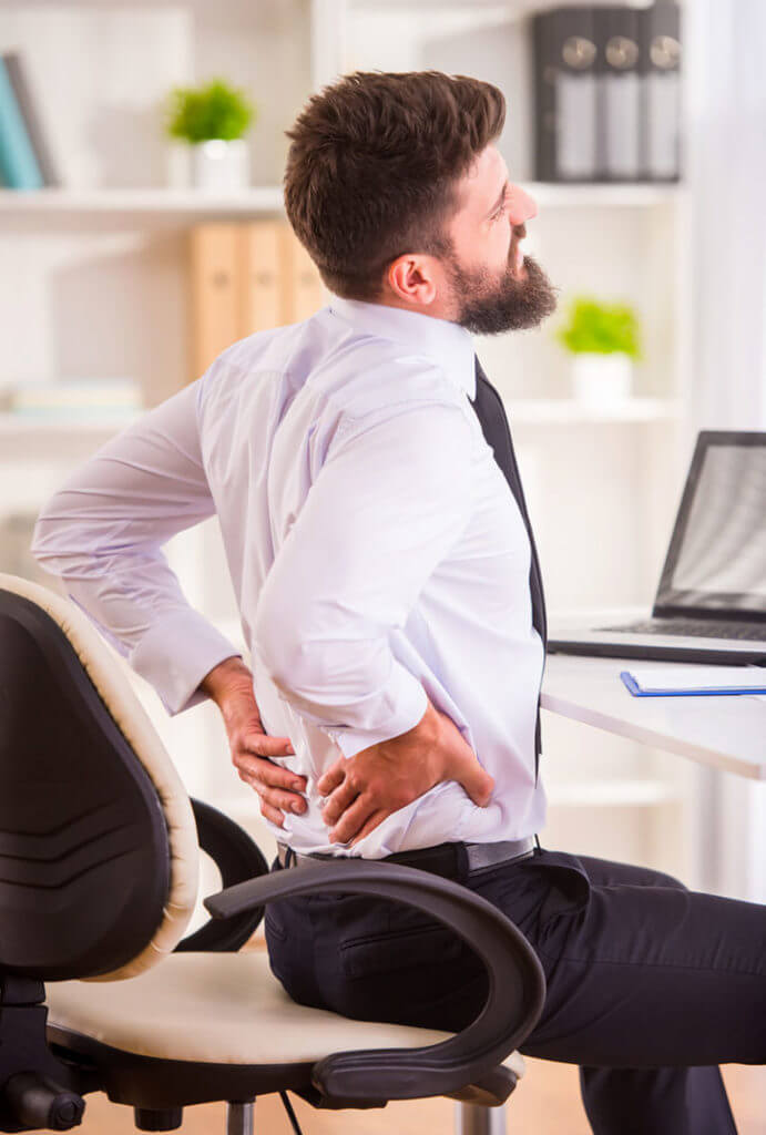 Natural Back Pain Treatment at Advance Upper Cervical chiropractic Walnut Creek CA