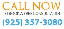 Call now to book a free consultation at Advance Upper Cervical chiropractic Walnut Creek