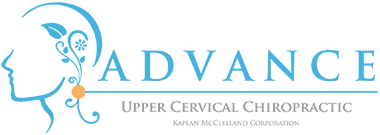 Advance Upper Cervical Chiropractic Walnut Creek Upper Cervical Chiropractor Retina Logo