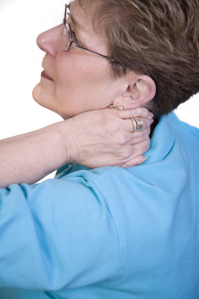 Neck pain chiropractor walnut creek