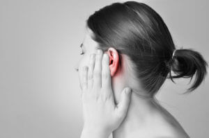 treatment for ear pain at Advance Upper Cervical chiropractic Walnut Creek CA