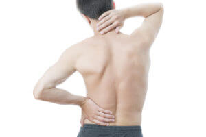 Treatment for back pain at Advance Upper Cervical chiropractic Walnut Creek CA