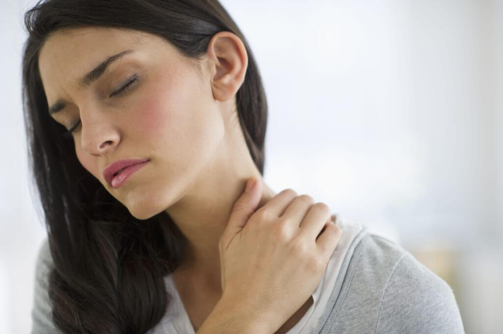 Alleviate Neck Pain at Advance Upper Cervical chiropractic Walnut Creek CA