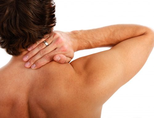 Advance Upper Cervical Chiropractic Helps Chronic Neck Pain Sufferers Find Relief