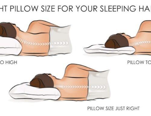 5 Tips For Sleeping Posture Walnut Creek Chiropractic Walnut Creek Chiropractors